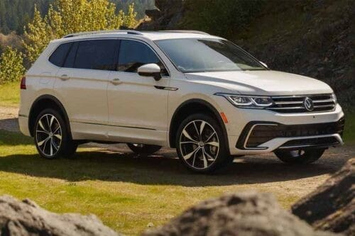 Volkswagen Tiguan Allspace 2021 Price in Malaysia, May ...