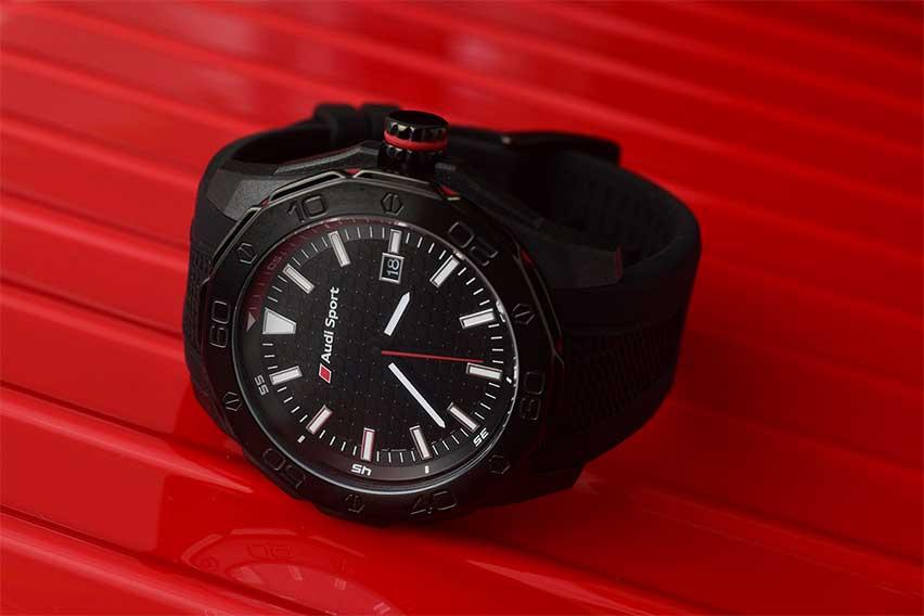 Audi Sport Watch