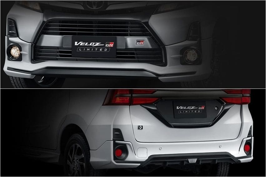 Veloz GR Limited