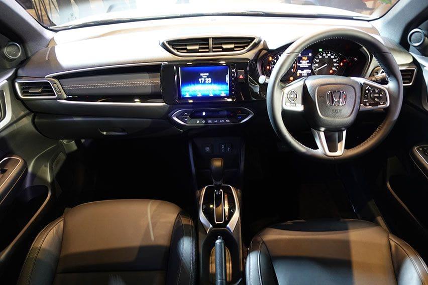 Honda All New BR-V 2022